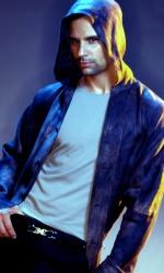 Ombre Zen Jacket
