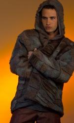 Highlander Coat